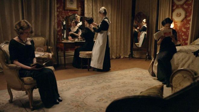 LadyMaryroom